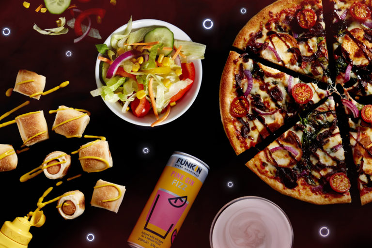 Pizza Hut Christmas Menu Is Here!